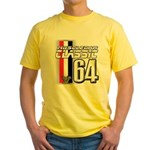 Musclecars 1964 Yellow T-Shirt