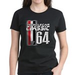 Musclecars 1964 Women's Dark T-Shirt