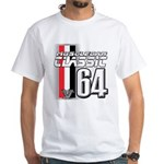 Musclecars 1964 White T-Shirt