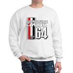 Musclecars 1964 Sweatshirt