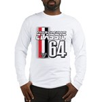 Musclecars 1964 Long Sleeve T-Shirt