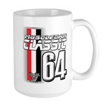 Musclecars 1964 Large Mug
