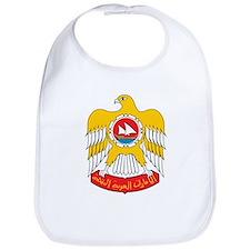 UAE Coat Of Arms Bib