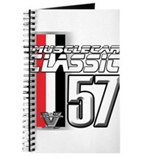 Musclecars 1957 Journal