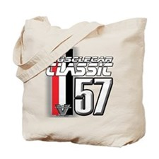Musclecars 1957 Tote Bag