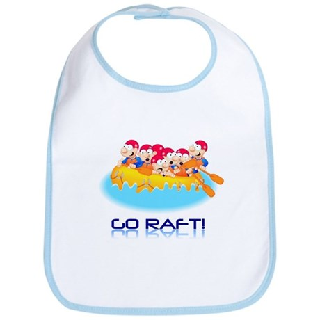 Go Raft Bib
