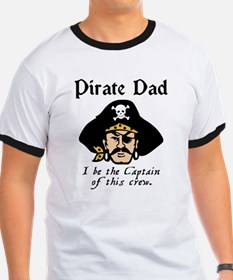 Pirate Dad T