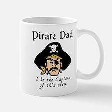 Pirate Dad Mug