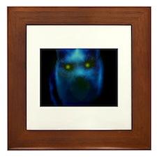 IGOR 008 Framed Tile