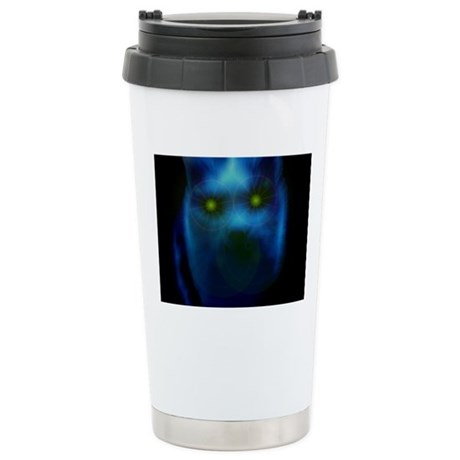 IGOR 008 Stainless Steel Travel Mug