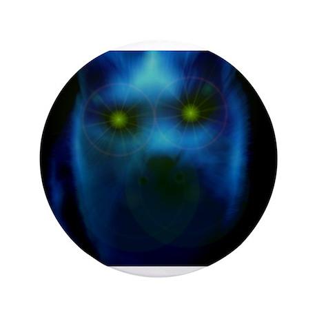 "IGOR 008 3.5"" Button (100 pack)"