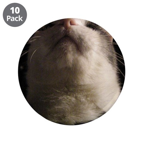 "IGOR 101 3.5"" Button (10 pack)"