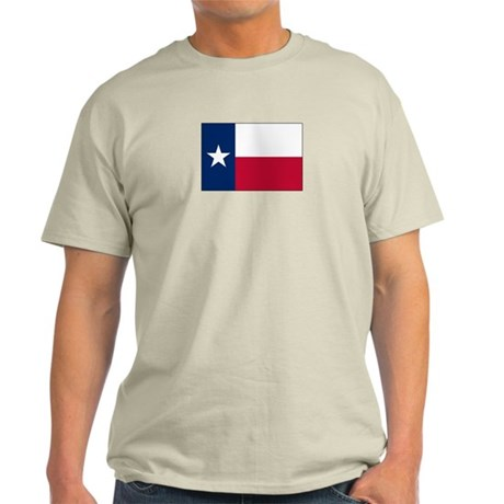 Texas Dictionary Light T-Shirt