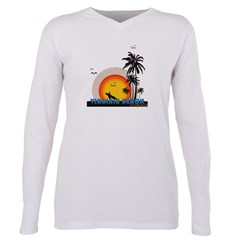Joe Wilson Women's Long Sleeve T-Shirt