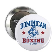 "Dominican Boxing 2.25"" Button"