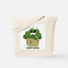Crappy Cupcake Tote Bag
