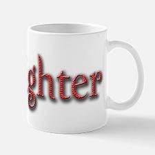 Twilighter (Red) Mug