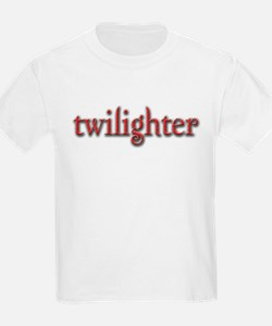 Twilighter (Red) T-Shirt