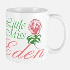 Little Miss Eden Mug