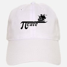 Pi rate Ship Baseball Baseball Cap