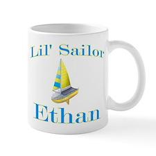 Lil' Sailor Ethan Mug