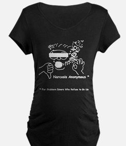 Narcosis Anonymous T-Shirt