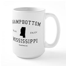 Swampbottom, Mississippi Mug