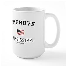 Improve, Mississippi Mug