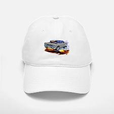 Roadrunner Silver/Grey Car Baseball Baseball Cap