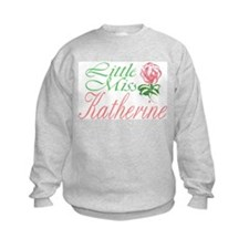 Little Miss Katherine Sweatshirt