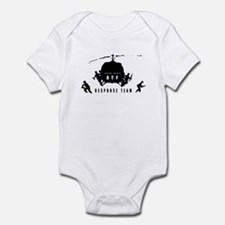 ATF Response Team Infant Bodysuit