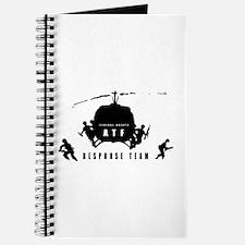 ATF Response Team Journal