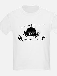 ATF Response Team T-Shirt