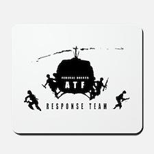 ATF Response Team Mousepad