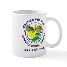 Unique Herpetology Mug
