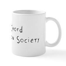 minorchordwhite Mugs