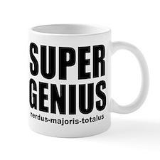 Super Genius Mug