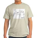 thinkinsidethebox2 T-Shirt