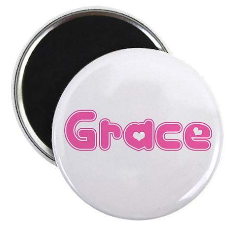 """""""Grace"""" Magnet"""
