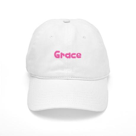 """Grace"" Cap"