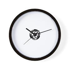 SCA 101 Wall Clock