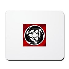 SCA 101 Mousepad