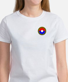 9th Infantry Division Tee