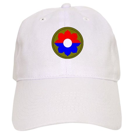 9th Infantry Division Cap