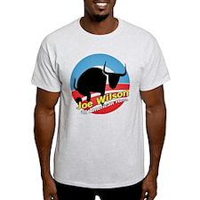 Joe Wilson (Hero) T-Shirt