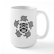 Banjotime Mug