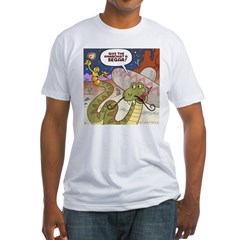 Give the Anarchist a Segar! Shirt