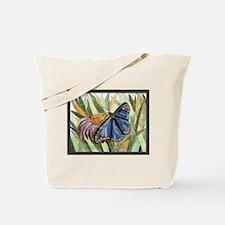 Renewal Mosaic Tote Bag