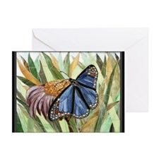 Renewal Mosaic Greeting Card