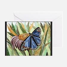 Renewal Mosaic Greeting Card